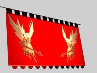 maya flag
