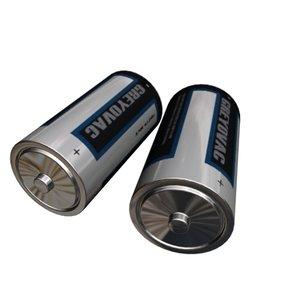 batteries 3d max