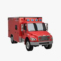 M2 106 Emergency