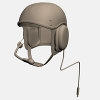 3dsmax cvc helmet