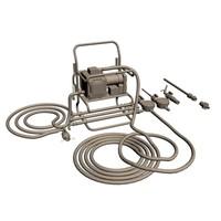 3d model fluid transfer pump