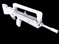 FA MAS Rifle.zip