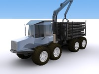 max forest forwarder