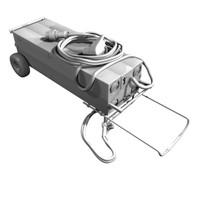3ds test cart