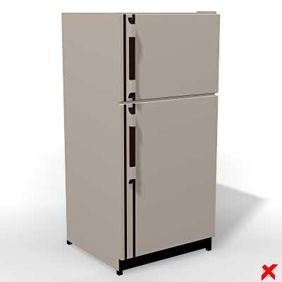 free max mode refrigerator