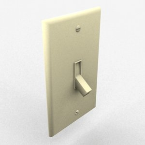 lightwave lightswitch light switch