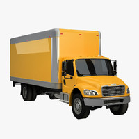 Freightliner M2 106 Box