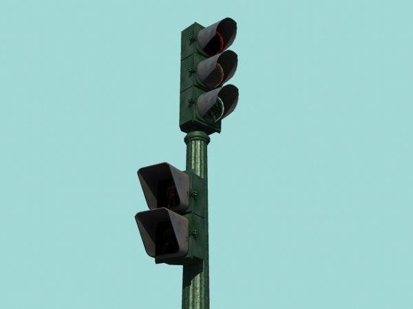 traffic lights max