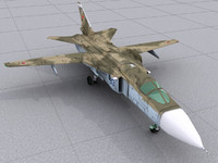 3ds max sukhoi fencer-d
