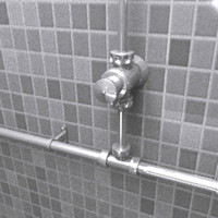 max shower cubicle