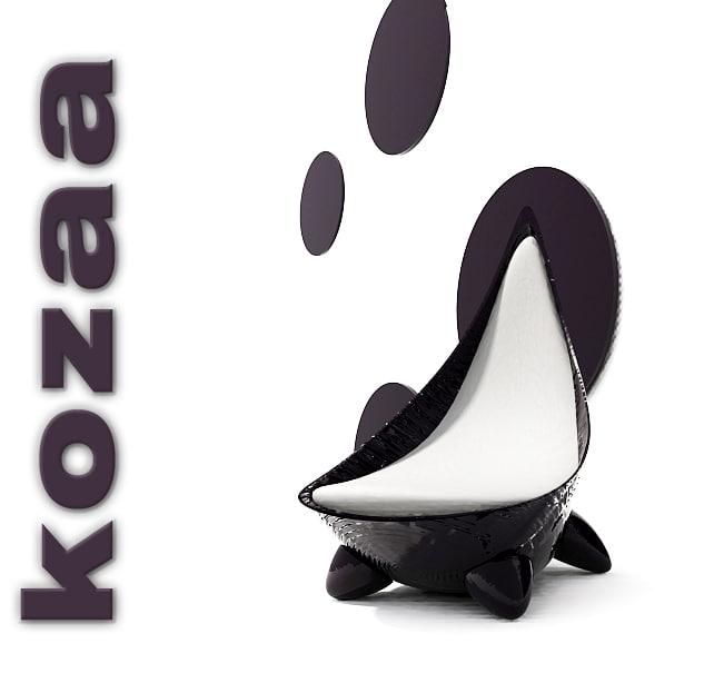 kozaa chair max