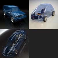 fuel ignition 3d 3ds