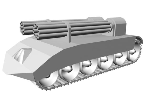 free ma mode auto cannon tank