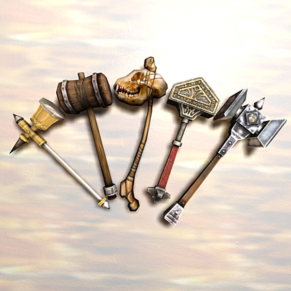 hammers_collection