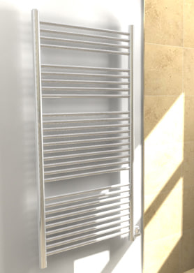 contemporary radiator 3d 3ds