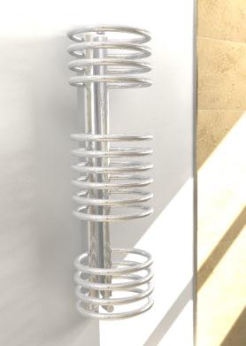 contemporary radiator 3d model