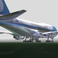 United States Air Force One