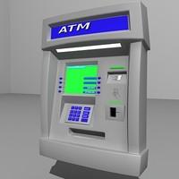 machine atm 3ds