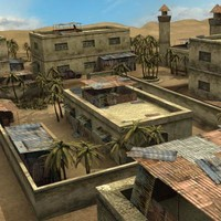 ArabTown_max_3ds