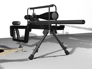 maya remington mr700