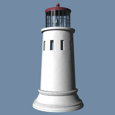 light house ma free