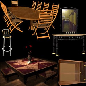 maya furniture
