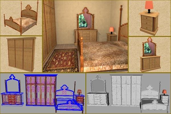 bedroom ma free
