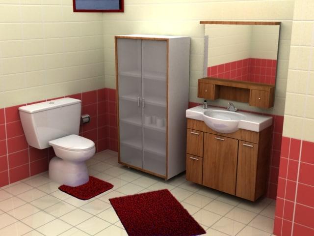 bathroom max