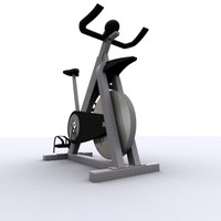 3d model heart rate cycle