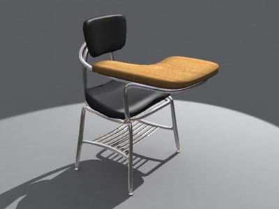 school desk ma