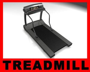lightwave treadmill workout
