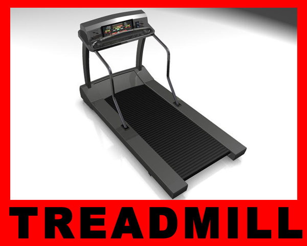 lightwave treadmill workout