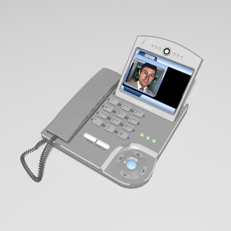 maya video phone