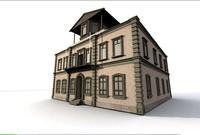 max house abed al kader