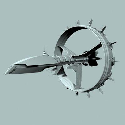 ship sci fi max
