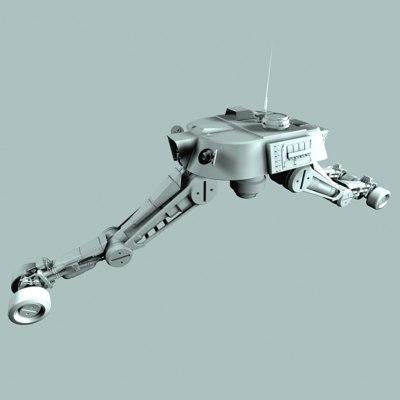 sci fi tank max
