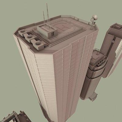 maya new buildings