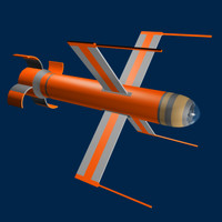 3ds max viper strike munition