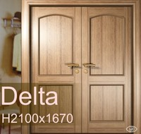 interior doors 3d 3ds