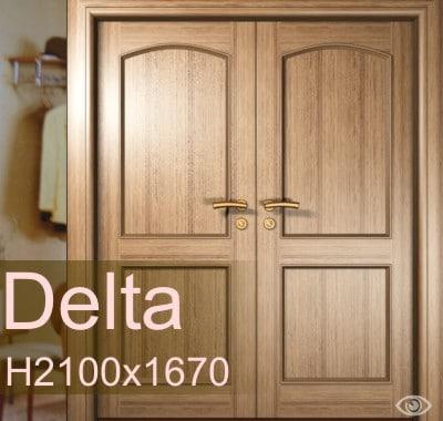 interior doors 3d 3ds
