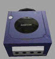 GameCubeModel.mb