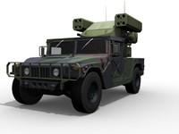 Hummer Avenger (HP)