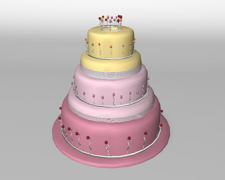 cake 3ds