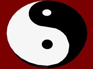 yin yang max