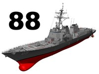 3ds max ddg 88