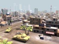 arab city 3d max