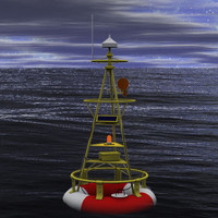 free 3ds mode buoy