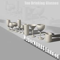Drinking Glasses.rar
