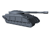 battletech tanks ma