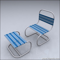 Patio_Chair_Footrest.max